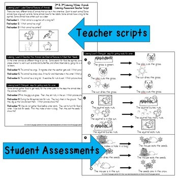 ESOL Assessments Primary