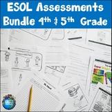 ESOL Assessments Upper