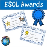 ESOL Awards
