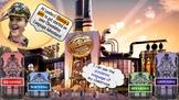 ESOL Digital Capsule - Willy Wonka Themed