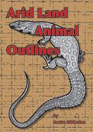 Arid Animal Outlines