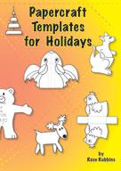 Papercraft Templates for Holidays