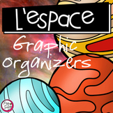 ESPACE • SPACE in French