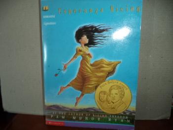 Esperanza Rising ISBN 0-439-12042X