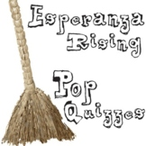 ESPERANZA RISING 13 Pop Quizzes