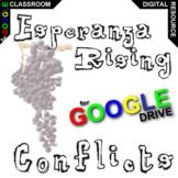 ESPERANZA RISING Conflict Graphic Organizer (Created for Digital)