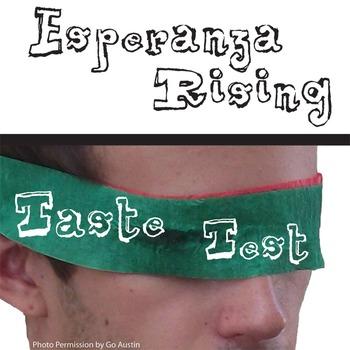 ESPERANZA RISING Epic Taste Test Competition