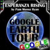 ESPERANZA RISING Google Earth Introduction Tour (Created f