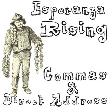 ESPERANZA RISING Grammar Commas Direct Address