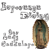 ESPERANZA RISING Our Lady of Guadalupe Analysis