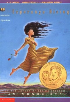ESPERANZA RISING PRE-READ VISUALS POWERPOINT: ENGAGE NY MODULE 1 COMMON CORE