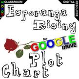 ESPERANZA RISING Plot Chart Organizer Arc - Freytag (Created for Digital)