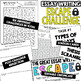 ESSAY Escape Room (Activities, Trivia & Puzzle Games for Students)