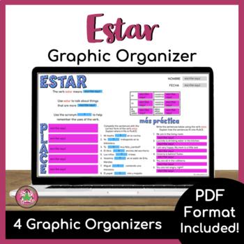 ESTAR Graphic Organizer