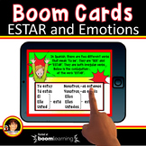 ESTAR and Emotions BOOM Cards | Distance Learning