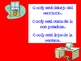 ESTAR and Locations - Donde esta Goofy PowerPoint Lesson