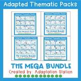 Weekly Thematic Packs: Mega Bundle