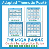 Adapted Thematic Packs: Mega Bundle