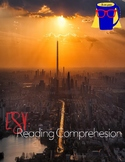 ESY: Wonders of the World Reading comprehension
