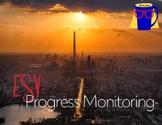 ESY: wonders of the world progress monitoring