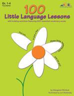 100 Little Language Lessons (Enhanced eBook)