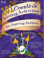 101 Creative Writing Act. (Enhanced eBook)