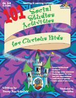 101 Social Studies Activities (Enhanced eBook)