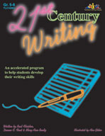 21st Century Writing (Enhanced eBook)