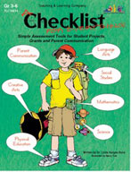 A Checklist For Everything! (Enhanced eBook)