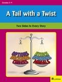A Tail with a Twist