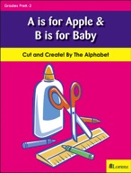 A is for Apple & B is for Baby