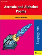 Acrostic and Alphabet Poems