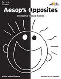 Aesop's Opposites (Enhanced eBook)