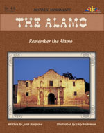 Alamo: Remember the Alamo (Enhanced eBook)
