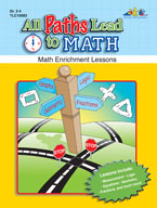 All Paths Lead to Math (Enhanced eBook)