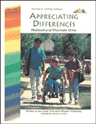 Appreciating Differences (Enhanced eBook)
