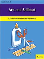 Ark and Sailboat