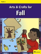 Arts & Crafts for Fall
