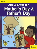 Arts & Crafts for Mother's Day & Father's Day