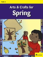 Arts & Crafts for Spring