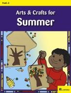 Arts & Crafts for Summer