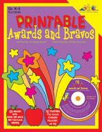 Awards and Bravos (Enhanced eBook)