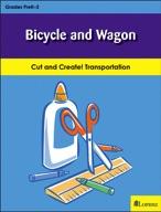 Bicycle and Wagon