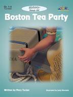Boston Tea Party (Enhanced eBook)