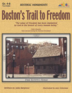 Boston's Trail to Freedom