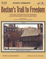 Boston's Trail to Freedom (Enhanced eBook)
