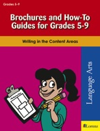 Brochures and How-To Guides for Grades 5-9