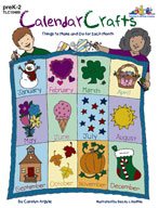 Calendar Crafts (Enhanced eBook)