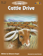 Cattle Drive (Enhanced eBook)