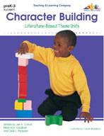 Character Building (Enhanced eBook)